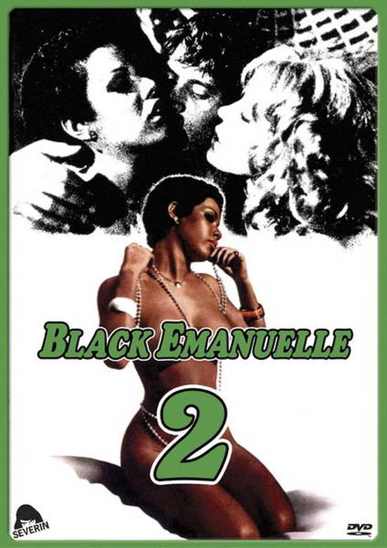 Black Emmanuelle 2 movie