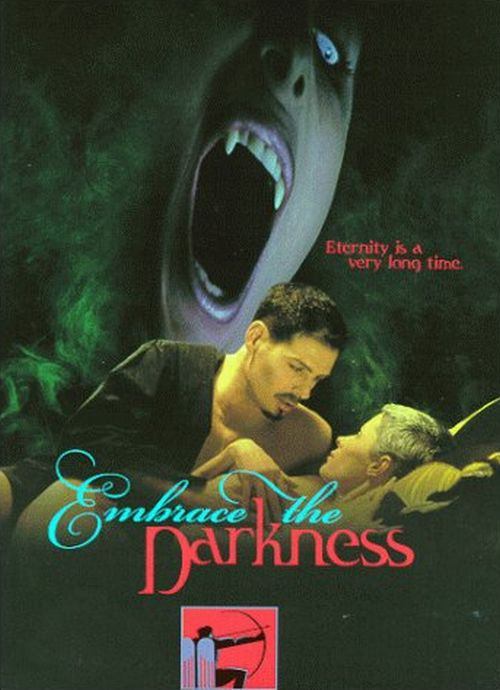 Embrace the Darkness movie