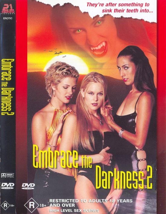 Embrace the Darkness 2 movie
