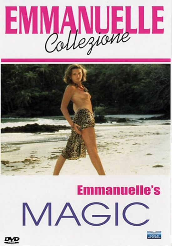 Emmanuelle's Magic movie