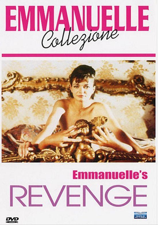 Emmanuelle's Revenge movie