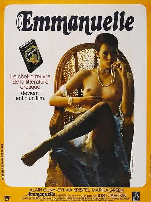 Emmanuelle movie