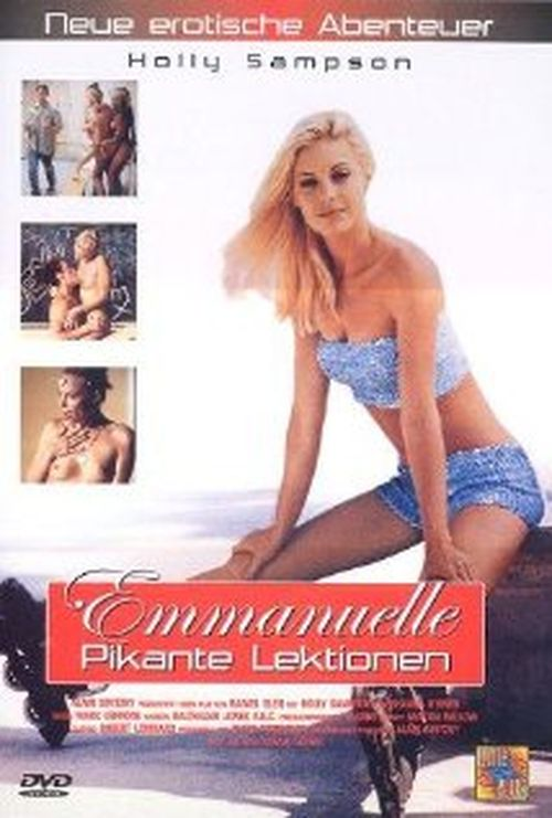 Emmanuelle 2000: Emmanuelle Pie movie