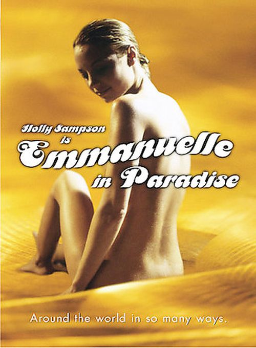 Emmanuelle 2000: Emmanuelle in Paradise movie