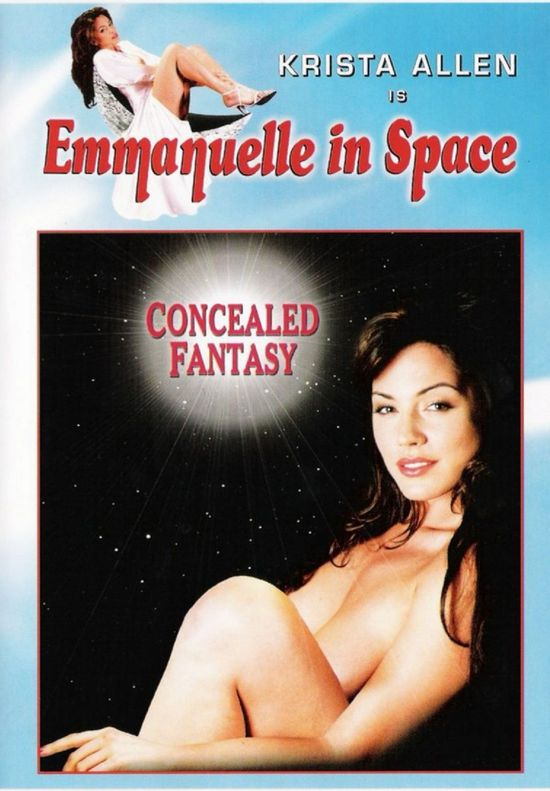 Emmanuelle 4: Concealed Fantasy movie