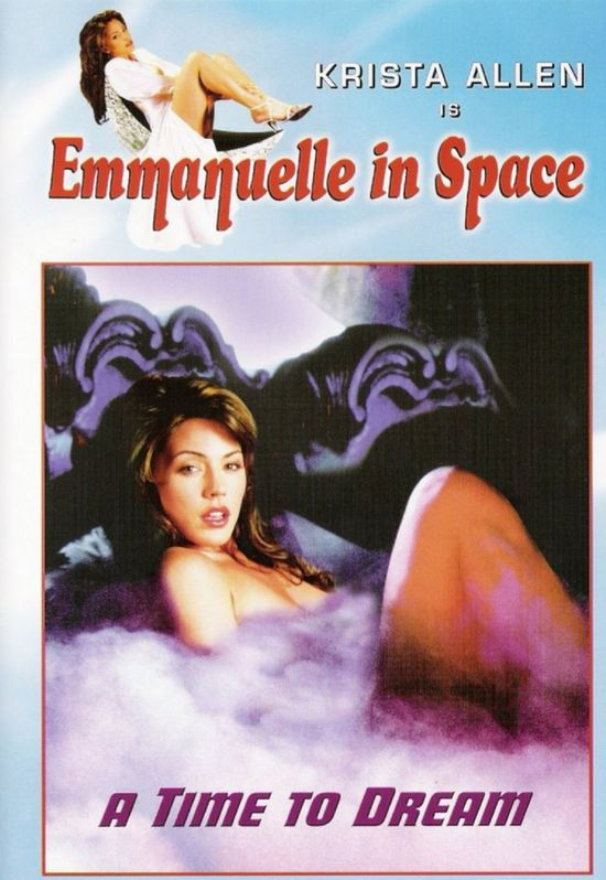 Emmanuelle 5: A Time to Dream movie