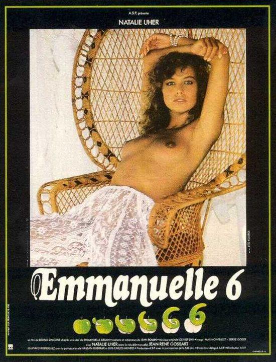 Emmanuelle 6 movie