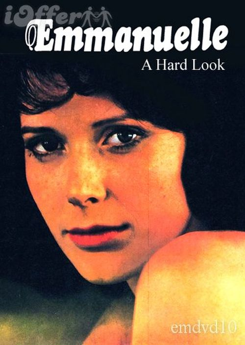 Emmanuelle: A Hard Look movie
