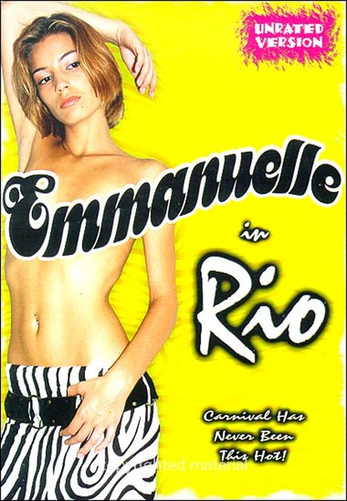 Emmanuelle in Rio movie