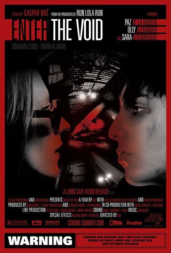 Enter the Void movie