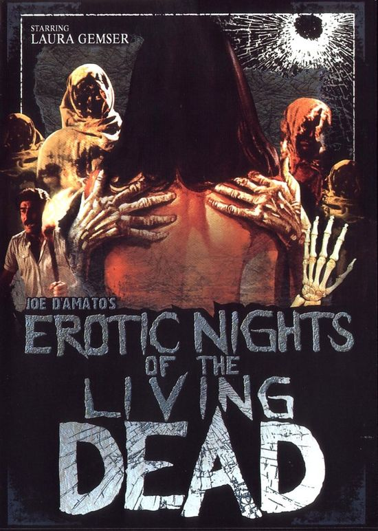 Erotic Nights of the Living Dead movie