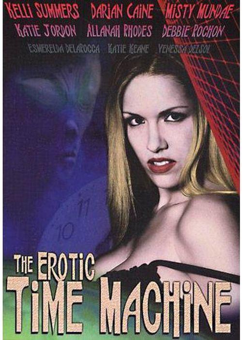 Erotic Time Machine movie