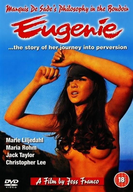 Eugenie: The Story of Her Journey Into Perversion movie