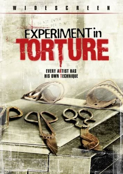 Experiment In Torture movie