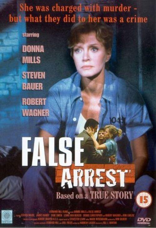 False Arrest movie