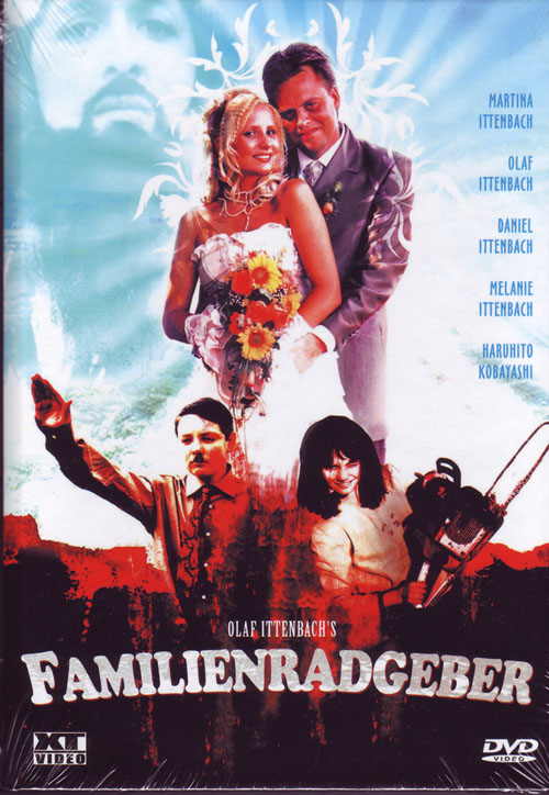 Family Saga movie