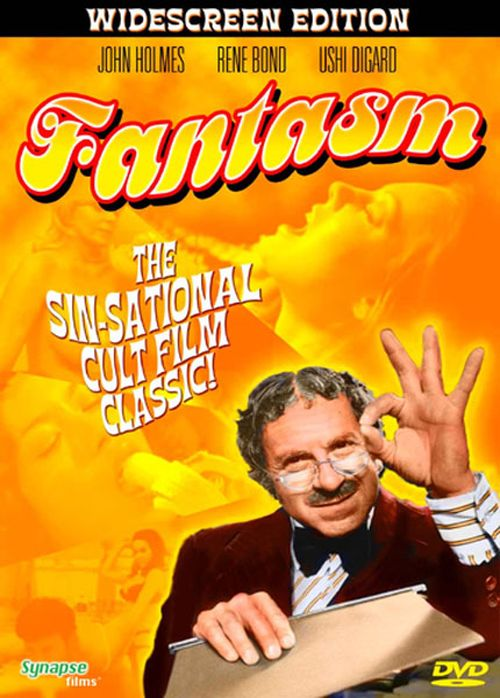 Fantasm movie