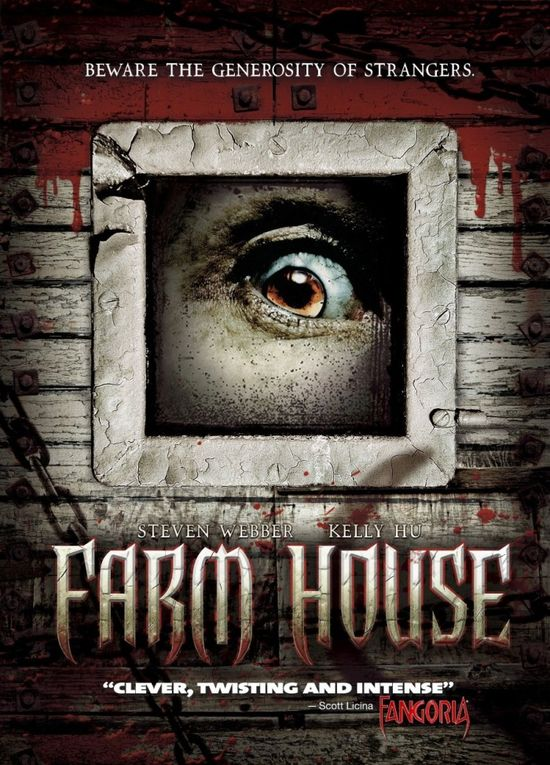 Farmhouse movie