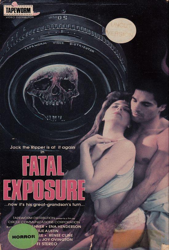 Fatal Exposure movie