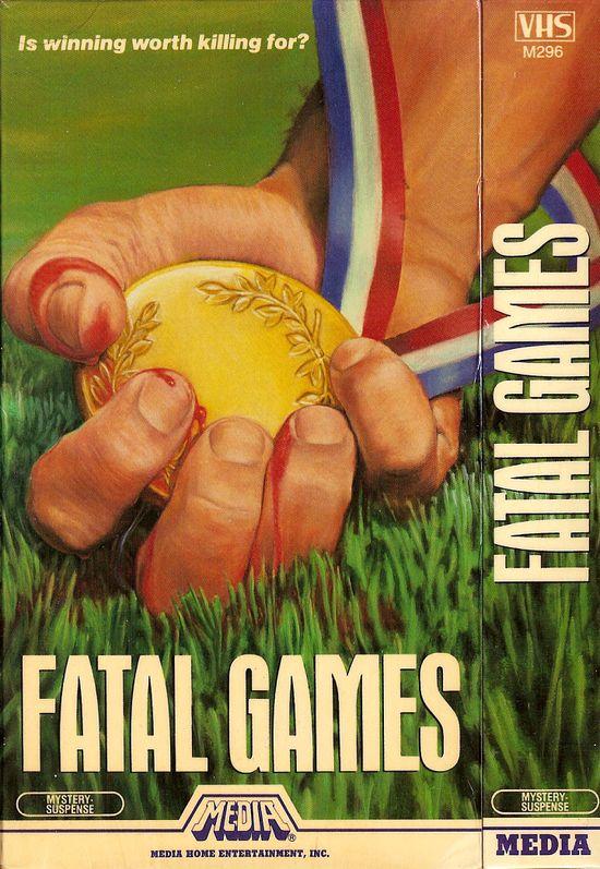 Fatal Games movie