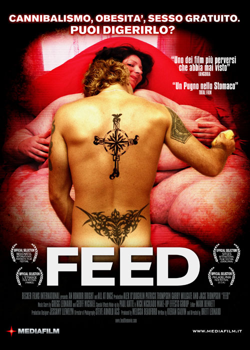 Feed movie