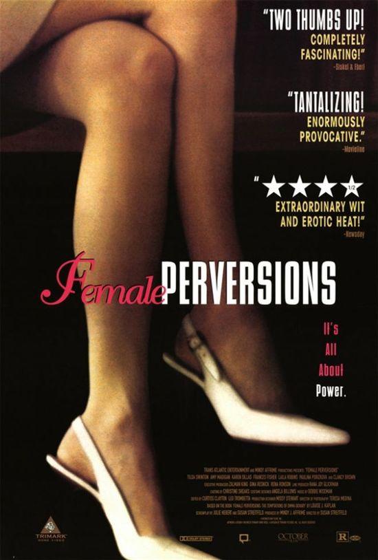 Female Perversions movie