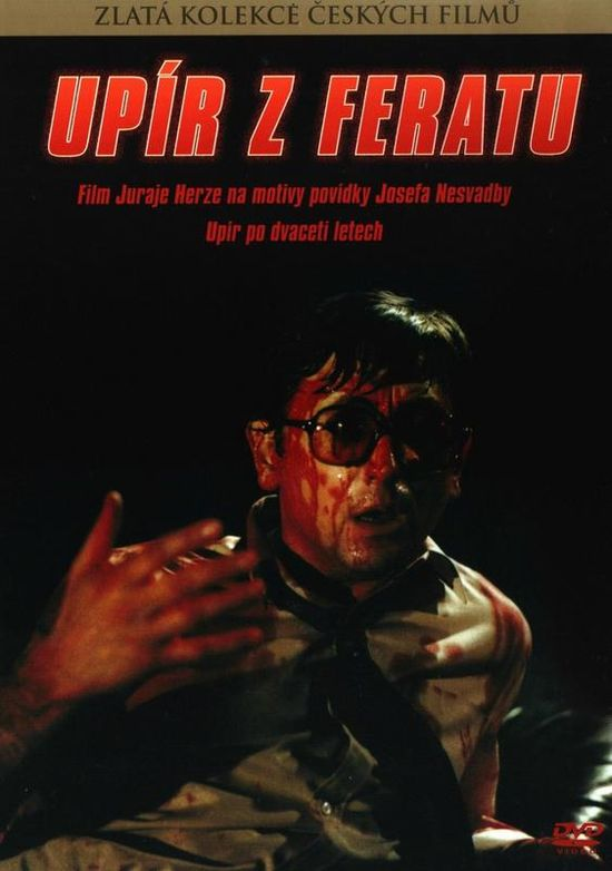 Ferat Vampire movie