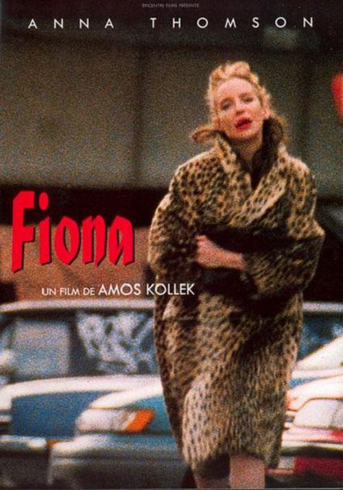 Fiona movie