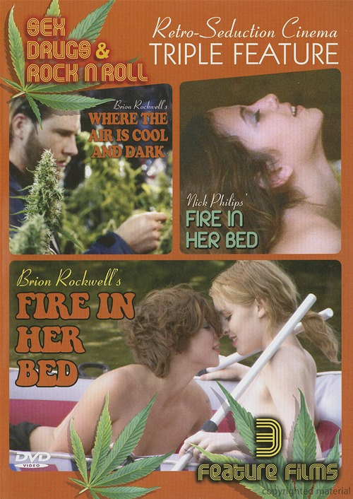 Fire in Her Bed movie