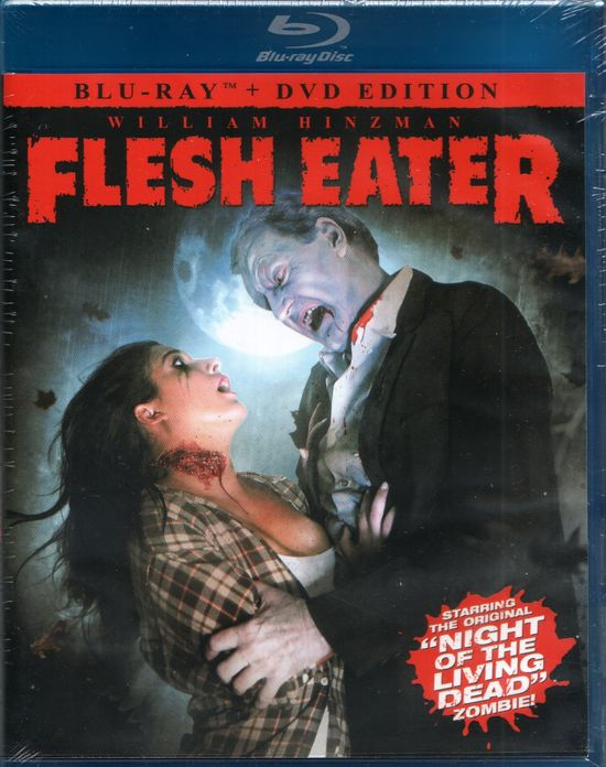 FleshEater movie
