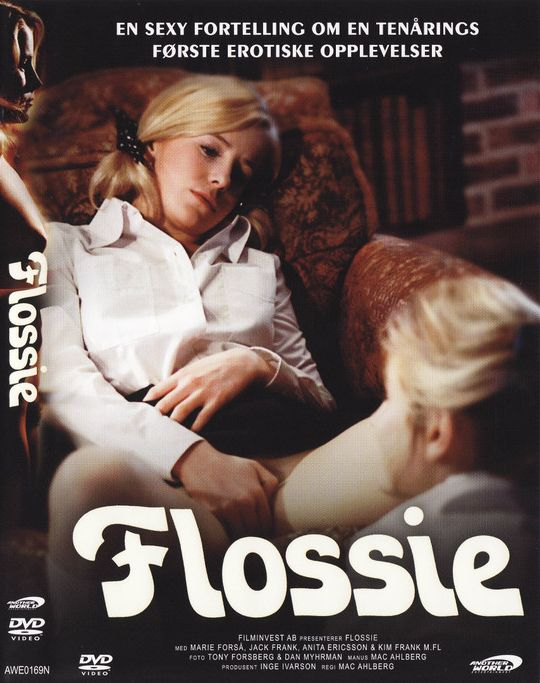 Flossie movie