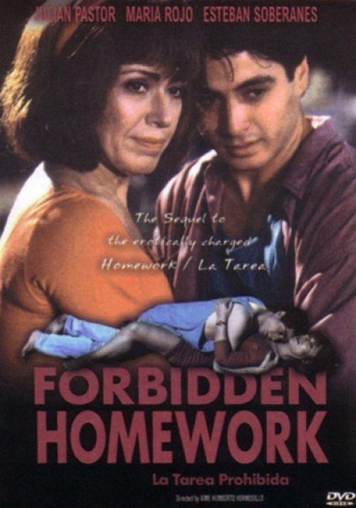 Forbidden Homework movie