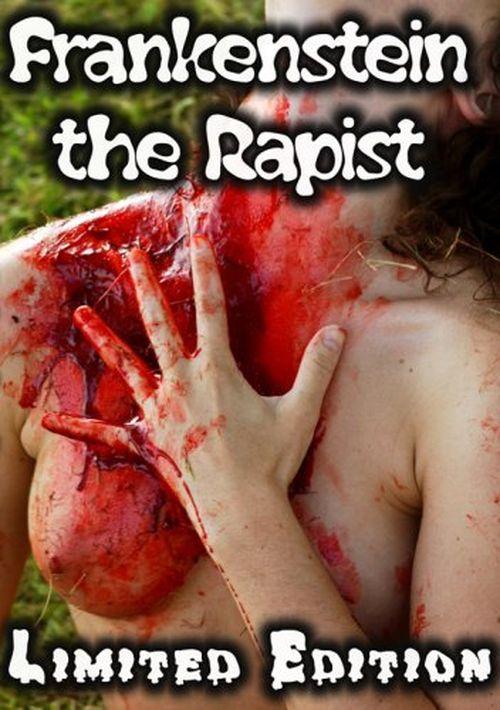 Frankenstein the Rapist  movie