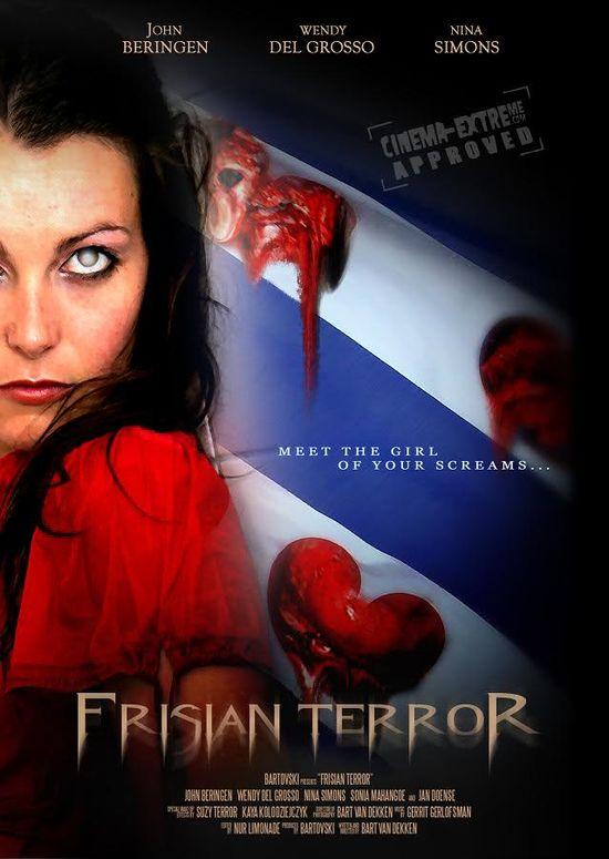 Frisian Terror movie
