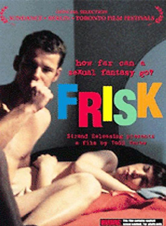 Frisk movie