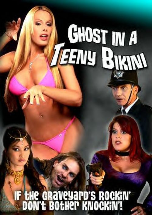 Ghost In A Teeny Bikini movie