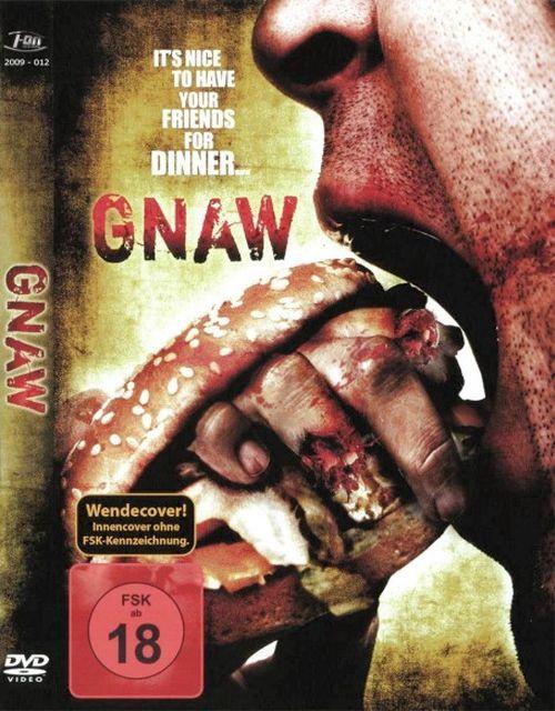 Gnaw movie