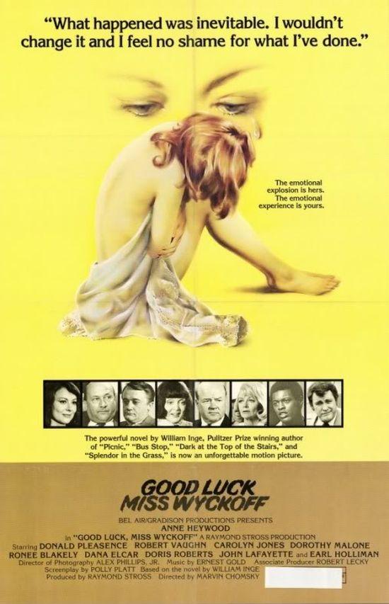 Good Luck, Miss Wyckoff AKA The Shaming 1979