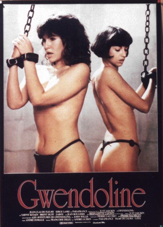 Gwendoline 1984