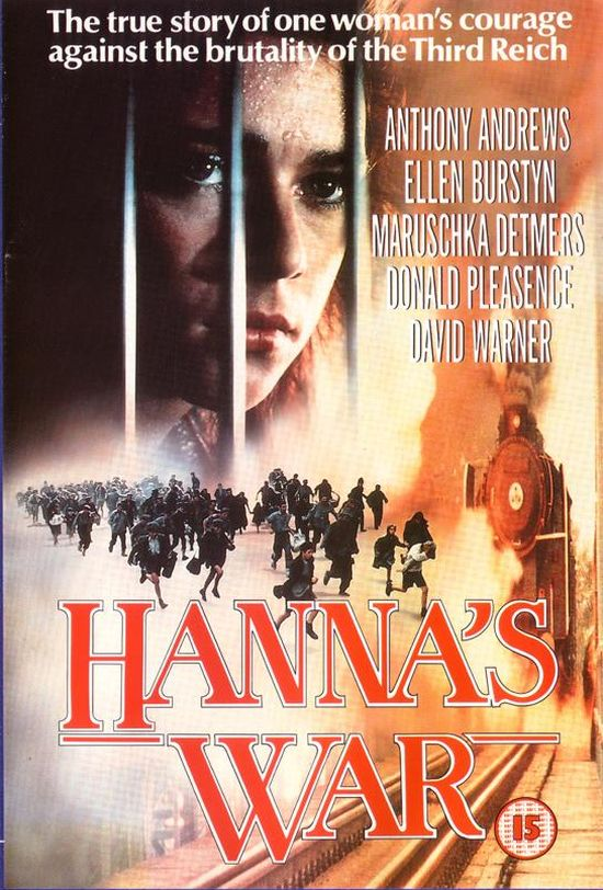 Hanna's War movie