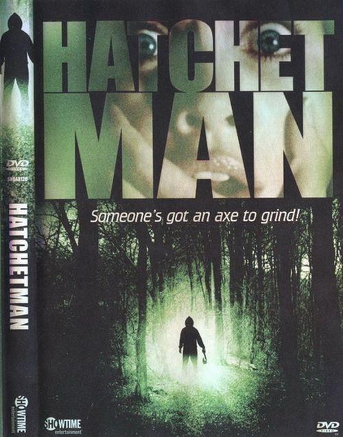 Hatchetman movie
