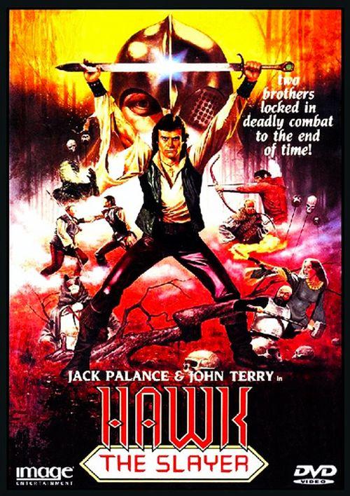 Hawk the Slayer movie