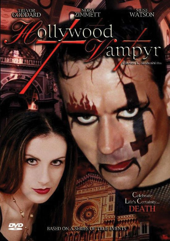 Hollywood Vampyr movie