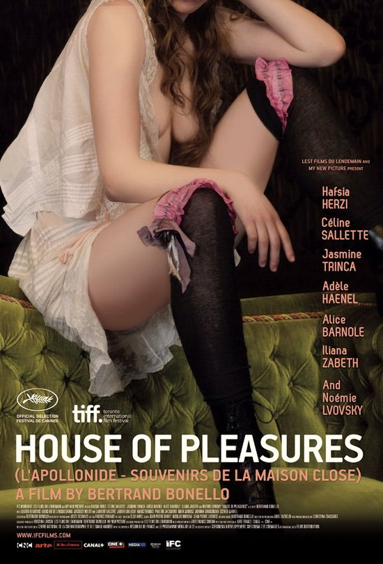 House of Tolerance movie