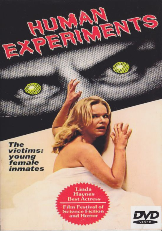 Human Experiments movie