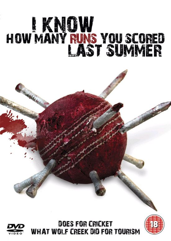I Know How Many Runs You Scored Last Summer movie