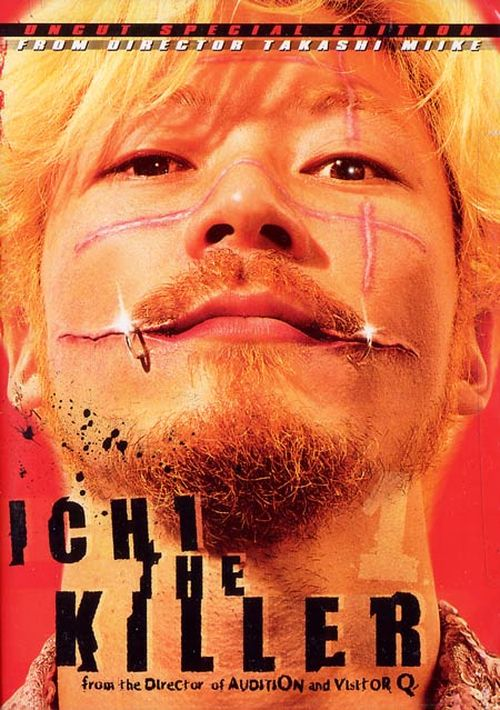 Ichi the Killer movie