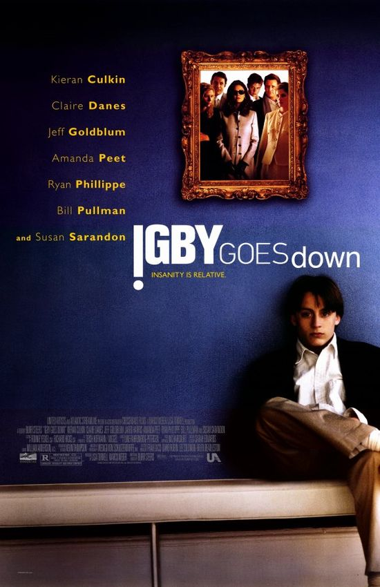 Igby Goes Down movie