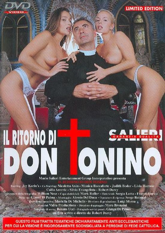 Il Ritorno Di Don Tonino movie