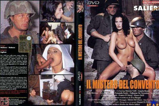 Il mistero del convento movie